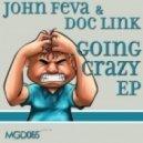 John Feva & Doc Link - Going Crazy (Original Mix)