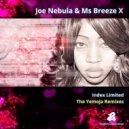 Joe Nebula & Ms Breeze X  - Index Limited (Yemoja Remix)