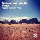 Beatman, Ludmilla, Blazer - Aqaba (Original Mix)