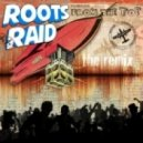 Roots Raid feat. Shanti D - Dont Love My Style (THK Remix)