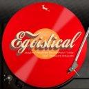 JazzyFunk, Stephane Deschezeaux & Justan feat. Rahjwanti Rahjwanti - Egoistical (Macs Cortella Remix)