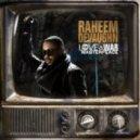 Raheem DeVaughn - I Don\'t Care (99dB 2-Step Refix)