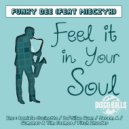 Funky Dee Feat Mieczyk - Feel It Your Soul (Gumanev & Tim Cosmos remix)