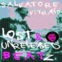 Salvatore Vitrano - Dope Blues (Original Mix)