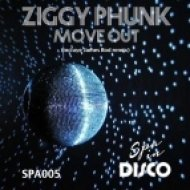 Ziggy Phunk - Dont Stop (James Rod Remix)