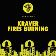 Kraver  - Fires Burning (Original mix)