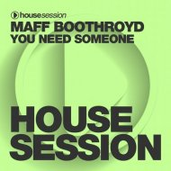 Maff Boothroyd - You Need Someone (Oli Hodges Remix)