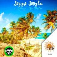 Jugga Jungle - Love To The World (Original mix)