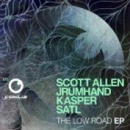 Jrumhand & Scott Allen - Love so True (Original mix)