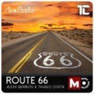 Alexx Berrios & Thiago Costa - Route 66 (Original Mix)