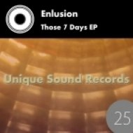 Enlusion - Esprit (Original Mix)