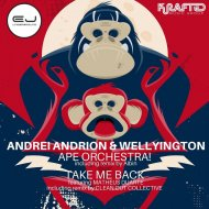 Andrei Andrion, Wellyington - Ape Orchestra! (Original mix)