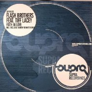 Flash Brothers feat. Tiff Lacey - Faith In Love (Andrew Bennett remix)