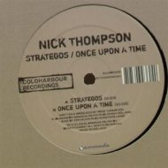 Nick Thompson - Once Upon A Time (Original mix)