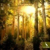 DSHunt feat. James Fielden - Believe (Gabriel Marchisio Cancun Deep Mix)
