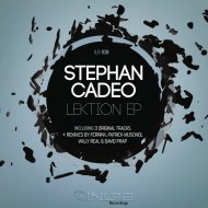 Stephan Cadeo - Cetus A (Original Mix)