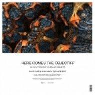 Will K & twoloud vs. Mojjjo & Mind\'CD - Here Comes The Objectif (Dave Diaz & Blackbox Private Edit)