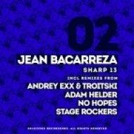 Jean Bacarreza - Sharp13 (Stage Rockers Remix)