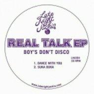 Boys Don\'t Disco - Dance With You (Original Mix)