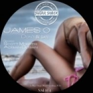 James O - Don\'t Be Late (Original Mix)