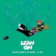 Major Lazer - Lean On (Ollin Kan Remix)