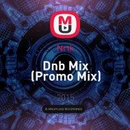 Nrtk - Dnb Mix (Promo Mix)