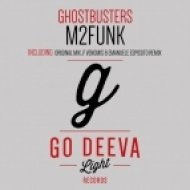 M2FUNK - Ghostbusters (Original Mix)