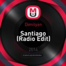 Dimilyan - Santiago (Radio Edit)