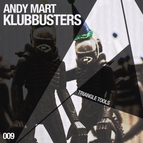 Andy Mart - Thermoplegia (Original Mix)