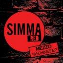 Mezzo - Machines (Original Mix)