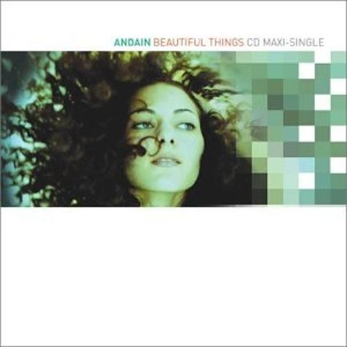 Andain  - Beautiful Things (The Distance & Riddick Remix)