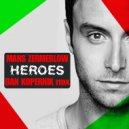 Mans Zelmerlow - Heroes (Dan Kopernik remix)