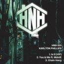Karlton Phillips - Chain Hang (Original Mix)