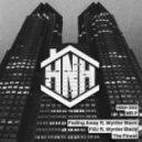 Mr P, Wynter Black - FSU (Original mix)