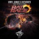Vinyl Junkie & Kickback feat. Peter Culture - Rat Race (Durban Instrumental)