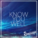 Michael St Laurent feat. Laura Hahn - Know You Well (Original mix)