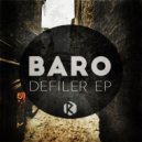 Baro - Planetary Threat (Original mix)