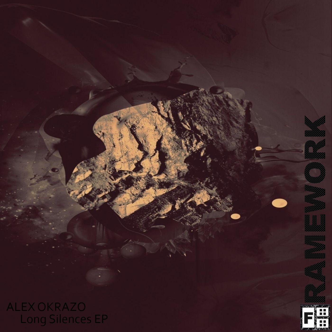 Alex Okrazo - Long Silences (Original mix)