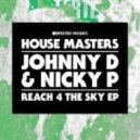 Johnny D & Nicky P - C\'Mon, Give It Up (Original Mix)