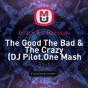 Imany & V Reznikov - The Good The Bad & The Crazy (DJ Pilot.One Mash Up Mix)