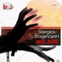 Stergios & Stage Van H - A Better Place (Original Mix)