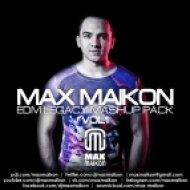 Armin Van Buuren vs Martin Garrix, Dimitri Vegas, Like Mike, Mercer & Hardwell - Ping Pong Tremor (DJ Max Maikon Edit)