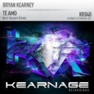 Bryan Kearney - Te Amo (Amir Hussain Remix)