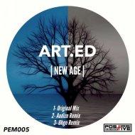 Art.Ed - New Age (Uhgo Remix)