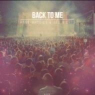Ted Nights & Rave - Aholics (Back To Me) (Original Mix)