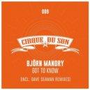 Bjorn Mandry - Got To Know (Original Mix)