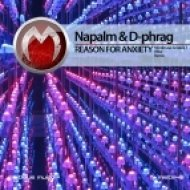 Napalm & D Phrag - Reason For Anxiety (Ri9or Remix)
