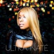 """Ultra Nate, John J-C Carr - Unconditional (John """"J-C"""" Carr Funky Disco Mix) (John \"""