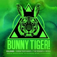 Kolombo - Throw Your Hands (The Beatangers Remix)