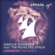 Marcus Schossow Ft. The Royalties STHLM - Lionheart (Dimension Remix)